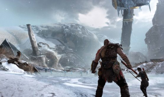 God of War Digital Deluxe