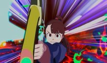 little witch academia gameplay