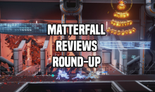 matterfallreviews