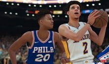 NBA 2K18 Double Rep Weekend