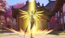 Overwatch Mercy Changes