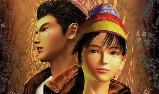 shenmue 3 interview