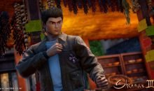 shenmue 3 gameplay