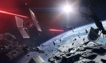 star wars bf2 space battles