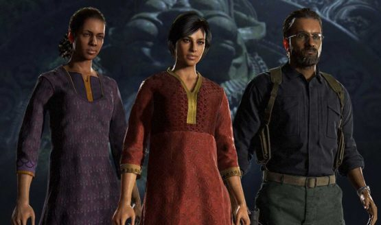 Uncharted 4 Multiplayer Update Next Week Brings Survival Arena, The Lost Legacy Content