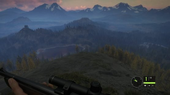 Read theHunter Call of the Wild Update 1.05 Patch Notes