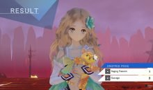 Blue Reflection Gameplay