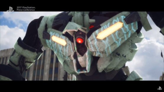 Earth Defense Force: Iron Rain Announced For PlayStation 4, Releases In 2018