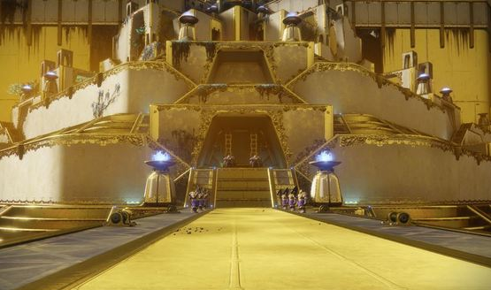 Destiny 2 Servers Will Be Down Again Today for Several Hours