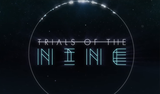 Destiny 2 trials of the nine