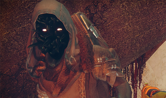 Destiny 2: Where's Xur? Location And Exotic Weapons Guide ...