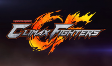 Kamen Rider Climax Fighters English Trailer Logo