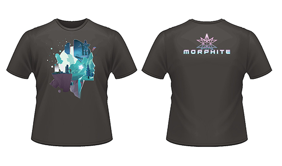 Morphite ps4 giveaway