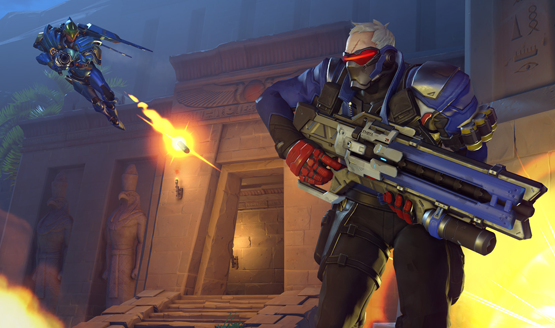 PSA: Overwatch Free Weekend is Now Live, Goes Through Monday Night