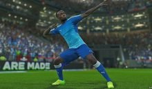 Read the PES 2018 Update 1.05 Patch Notes