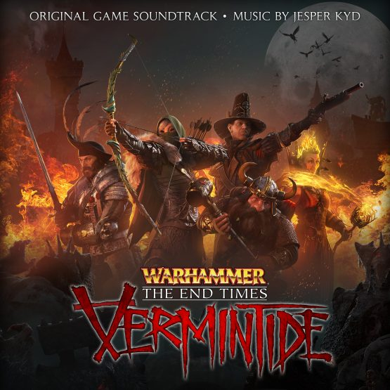 Vermintide soundtrack