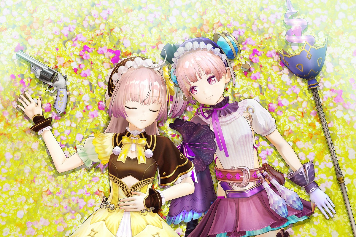 atelier lydie and suelle north american release date