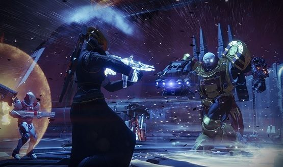 destiny 2 ps4 issues