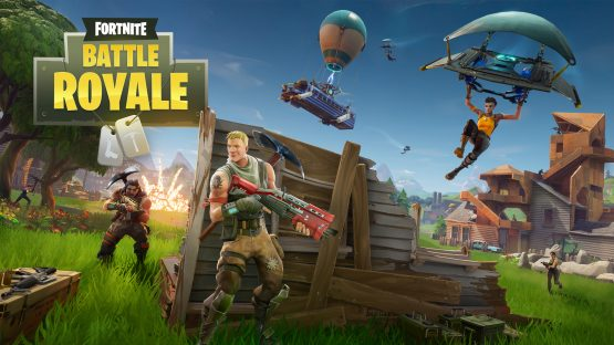 Fortnite Update 1.22 Adds Stats, Tweaks Gameplay