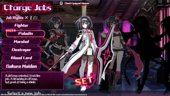 mary skelter jobs