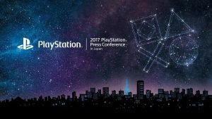 PlayStation TGS Conference 2017 Preview