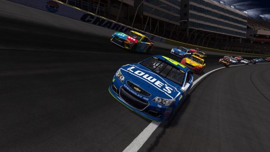 NASCAR Heat 2 Update 1.03 Patch Notes Released, Fixes Bugs