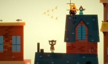 night in the woods ps4