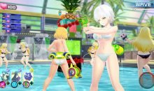peach beach splash review