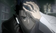 steins;gate elite trailer