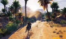 Read the Assassins Creed Origins Update 1.21 Patch Notes