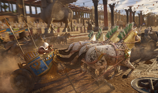 Assassins Creed Origins Crafting Tips