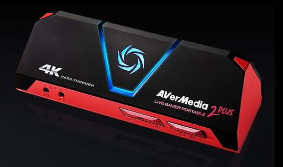 AVerMedia Live Gamer Portable 2 Plus Review – Flexible Streaming (Hardware)