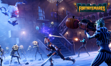 Fortnite Update 1 8 1 Adds Uncapped FPS Option on PS4