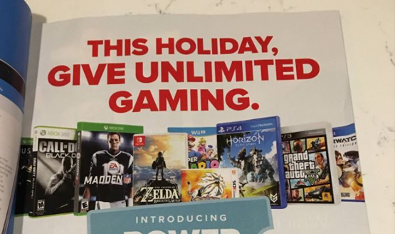 GameStop's PowerPass plan lets you rent all the used games you want