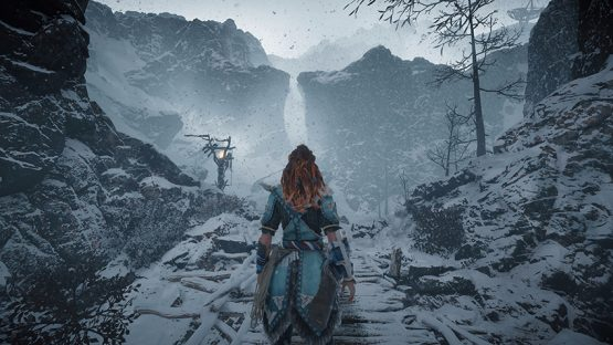 horizon zero dawn dlc length
