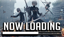 Now Loading biggest gaming surprise