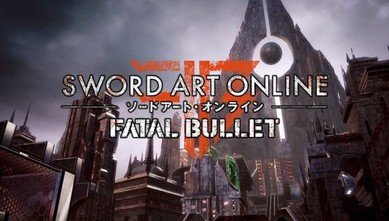 Sword Art Online: Fatal Bullet Screenshots Show Off the Futuristic MMO