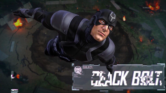 Marvel Heroes Omega Update 1.15 Adds Black Bolt