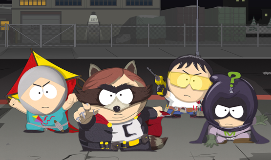 South Park The Fractured But Whole review 3