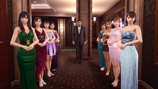 Cabaret Club Returns in Yakuza Kiwami 2, Features Japanese Porn Stars