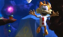 bubsy trophy list