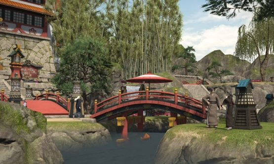 final fantasy 14 housing