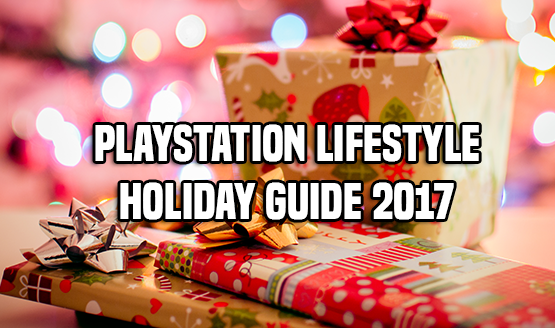 Holiday PS4 Buyers Guide – PS4, Vita, Accessories and More