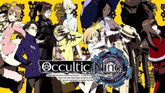 Occultic Nine ps4 gameplay
