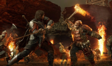 middle earth shadow of war review 1