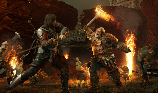 middle earth shadow of war trophy list trophies