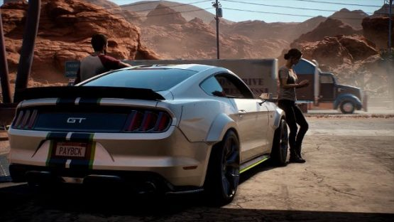 Need For Speed Payback File Size