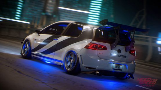 Listen to the Need for Speed Payback Soundtrack Ahead of the Game's Launch