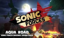 sonic forces soundtrack
