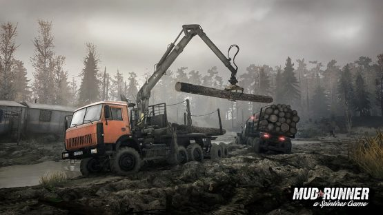 Some Tips Ahead Spintires: MudRunner?s spintires-mudrunner-